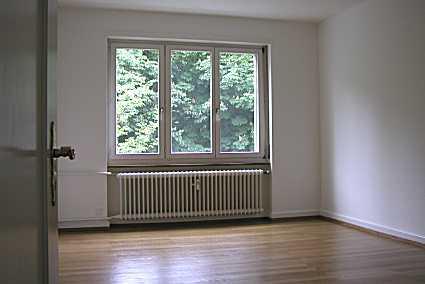 Das sog. Schlafzimmer